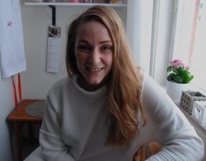 Olivia Welding